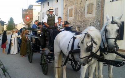 Festa Palio a Villanova (San Daniele Del Friuli)