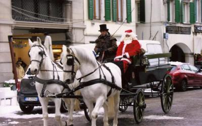 Festa natalizia